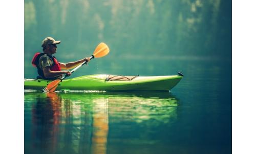 6 Surprising Outdoor Activities To Do in Qatar