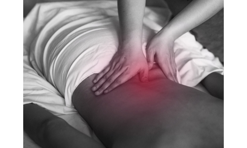 4 Tips to soothe lower back pain