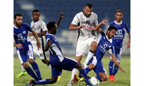Football League-Qatar