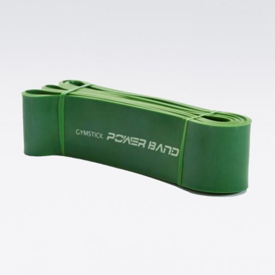 Gymstick Power Band Extra Strong  Green 61111-4