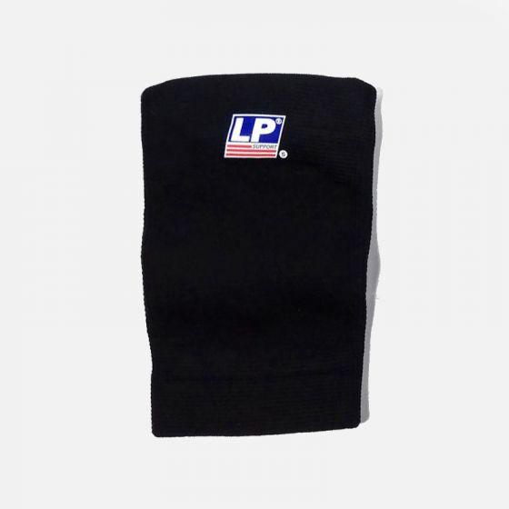 LP Elbow Support Unisex Black 668-BK-L-MA