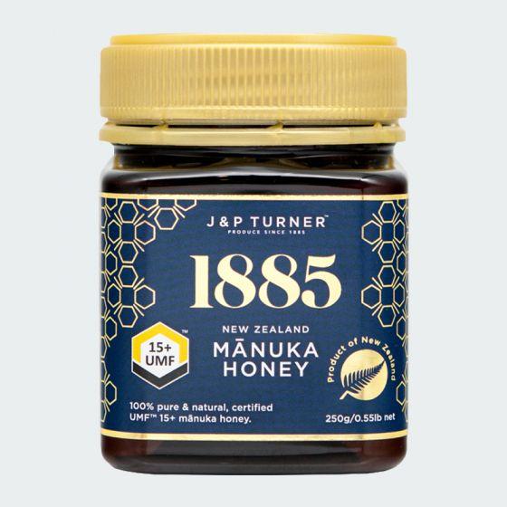 J & P1885 Manuka Honey Umf15+