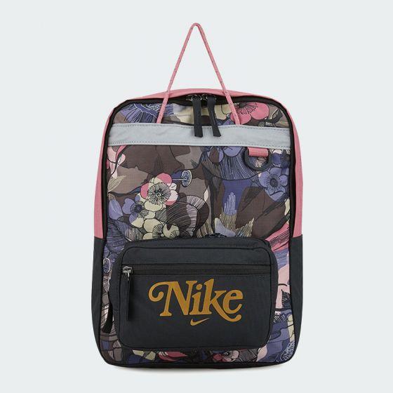 Tanjun Allover Print Backpack