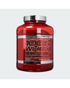 Whey Protein Professional 2350G Chocolate Peanut Butter
