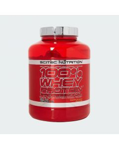 Whey Protein Professional 2350G Cappuccino