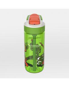 Lagoon Robo Printed Bottle