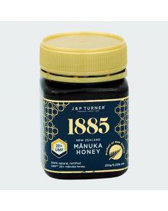 J & P1885 Manuka Honey Umf 20+