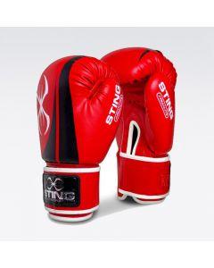 Armalite Boxing Glove Red 10Oz