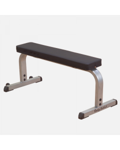 Body Solid Fully Commercial Flat Bench