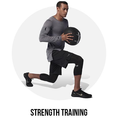 strength weight